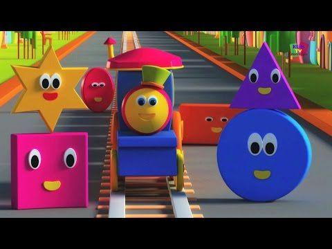 Os melhores vídeos para crianças no You Tube com canções infantis - impressionante e colorida animação em 3D e em fantástico HD! Há um novo vídeo a cada sema...