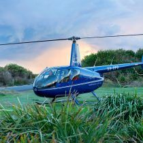 Golf & Tours Australian Helicopter Golf Tours