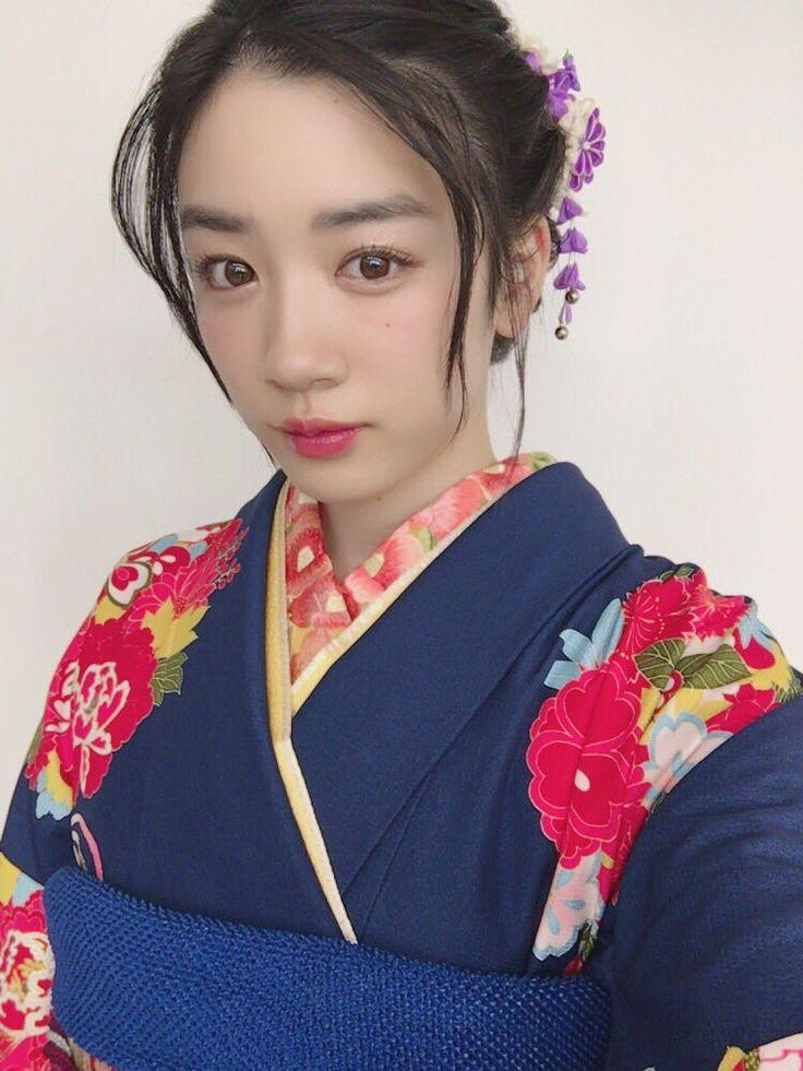 Nagano Mei (永野芽郁) 1999-, Japanese Actress