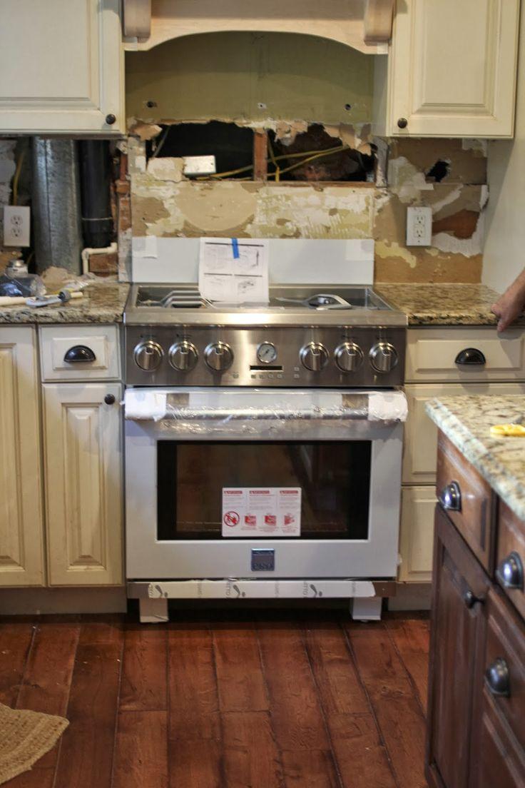Kitchen Mantel 17 Best Ideas About Range Hood Insert On Pinterest Ranges
