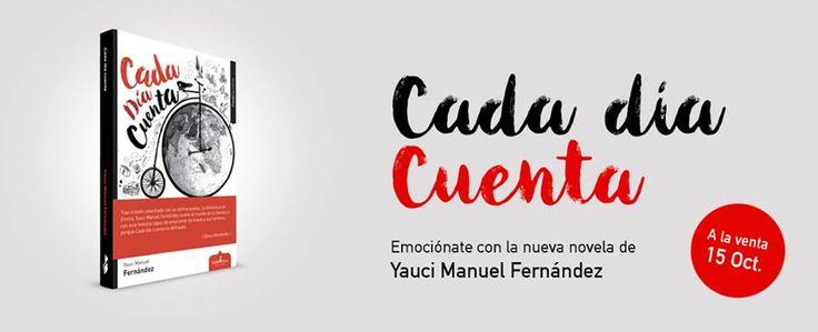 """Banner promocional """"Cada Día Cuenta""""."""