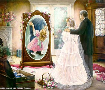 "'Through a Father's Eyes""...Paula Vaughan"