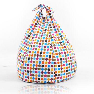 Mini Beanz - Polka Knot Bean Bag, $62.95 (http://www.minibeanz.com.au/polka-knot-bean-bag/)