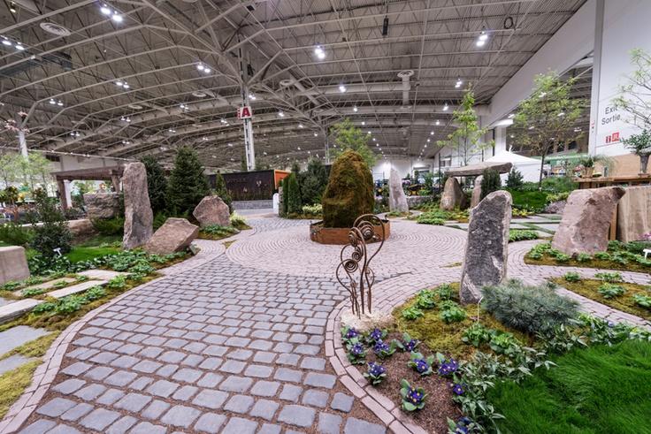 Canada Blooms 2013 | Parklane Nurseries