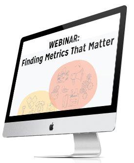 Finding Metrics That Matter - Webinar http://www.resolver.com/resource/when-assumptions-dont-cut-it-finding-metrics-that-matter/