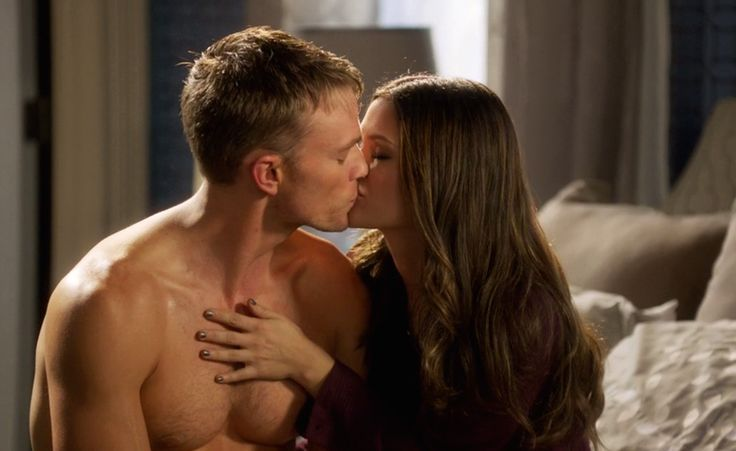 Zoe & Wade's Relationship Arc On 'Hart Of Dixie' Is Beautifully Depicted In This One Graph