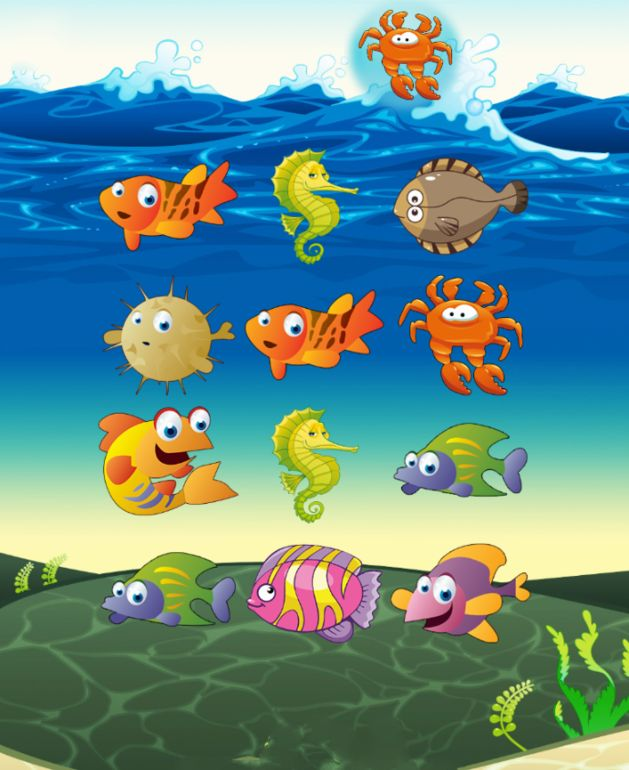 Морскую знакомство игры тему на
