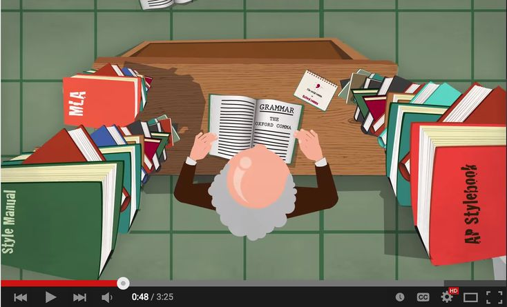 Some Very Good TED Ed Lessons on Writing to Share with Students