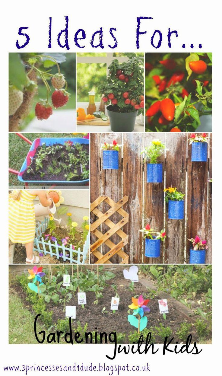121 Best Garden Activities Images On Pinterest Nature Activities Outdoor Activities And