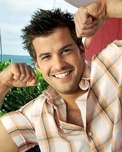 Johnny Bananas. :)