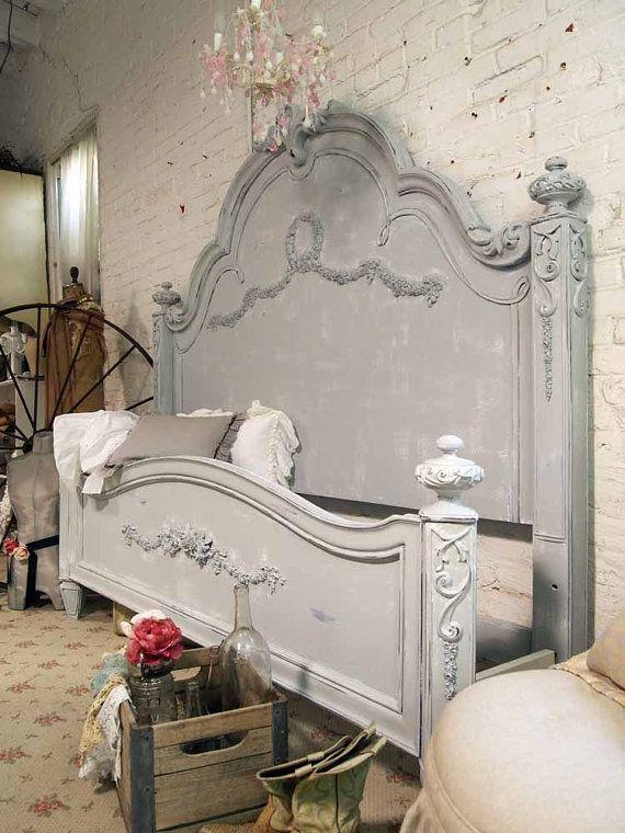 Best 25 Chalk Paint Bed Ideas On Pinterest Annie Sloan