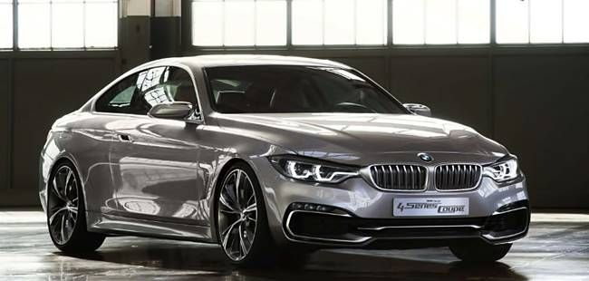 2017 BMW 430i, 440i xDrive Coupe, Gran Coupe and Convertible | BMW Redesign