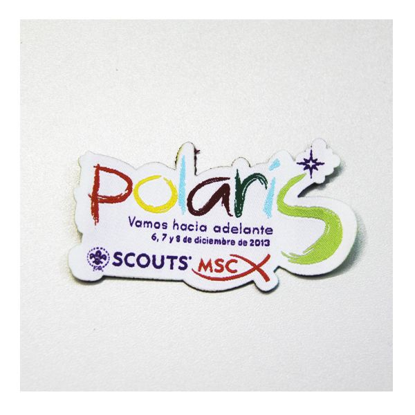 Insignia Polaris | Tienda Scouts.es