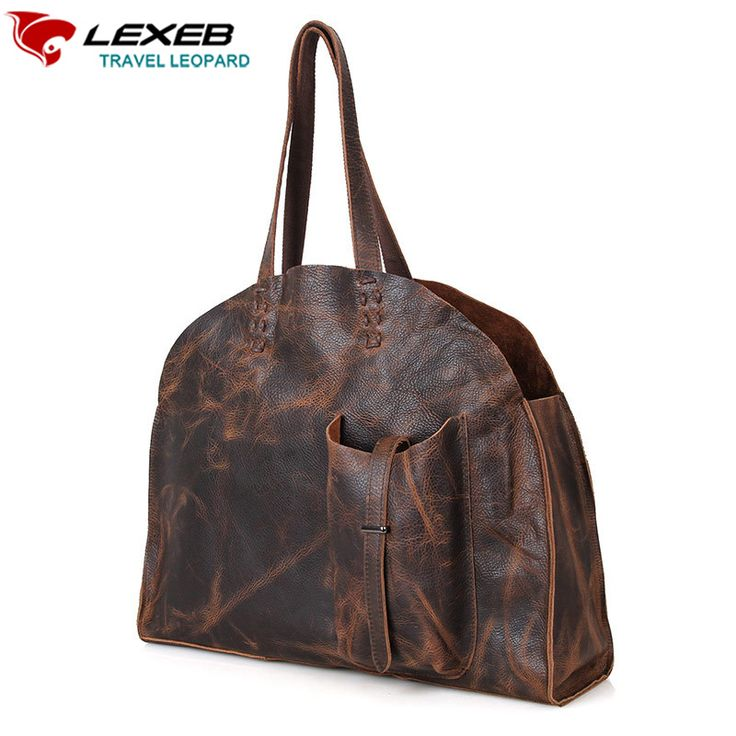 Find More Shoulder Bags Information about Lexeb Brand Design Real Cow Leather Handbags For Women Vintage Shell Style High Quality Large Chocolate Cowhide Shoulder Bags,High Quality leather ladies handbags,China handbag real leather Suppliers, Cheap leather camel handbag from LEXEB Luggage & Bags Co.,Ltd Store on Aliexpress.com