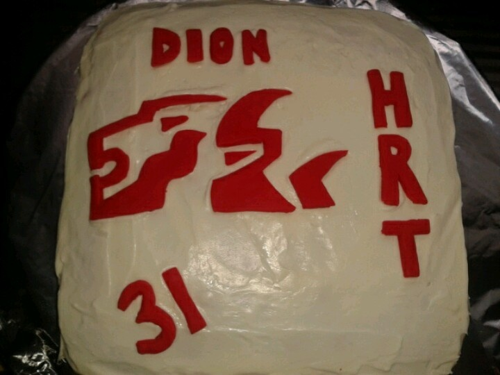 holden cake