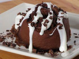 Cooking Ventures: Chocolate Cinnamon Rolls