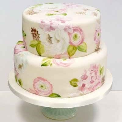 cake........what kind of paint do you use?
