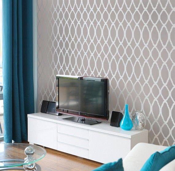 i like the tv unit in this pic!