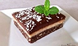 Living Healthy With Chocolate | The Healthy Sugar and Grain Free Dessert Recipes Blog - Paleo Recipes and Desserts