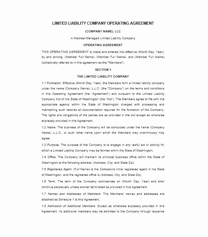 Shareholder Buyout Agreement Template Elegant 70 Inspirational S Corporation Holders Agreement Templates Agreement Business Investors