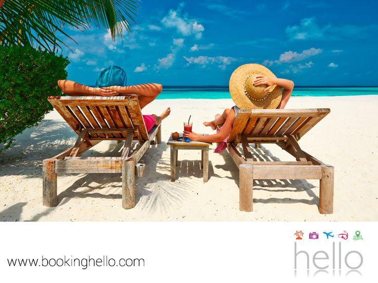 VIAJES DE LUNA DE MIEL. República Dominicana se distingue por tener las playas perfectas para que tu luna de miel, sea la más romántica. Su majestuoso entorno logrará que tu viaje de bodas esté lleno de momentos sorprendentes, disfrutando diversas actividades al aire libre, como visitar sus islas o conocer sus parques naturales. En Booking Hello, te invitamos a celebrar tu viaje de bodas adquiriendo alguno de nuestros packs all inclusive a este destino. #lunademielenelcaribe