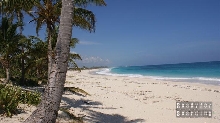 Punta Cana, Dominican Republic Dominikana z #readyforboarding