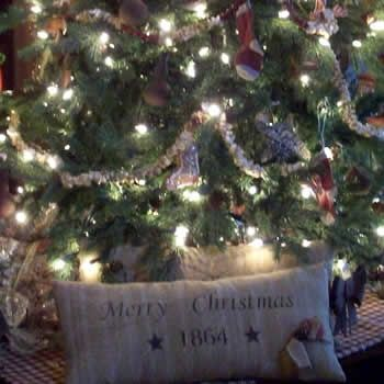 Image result for Christmas 1864