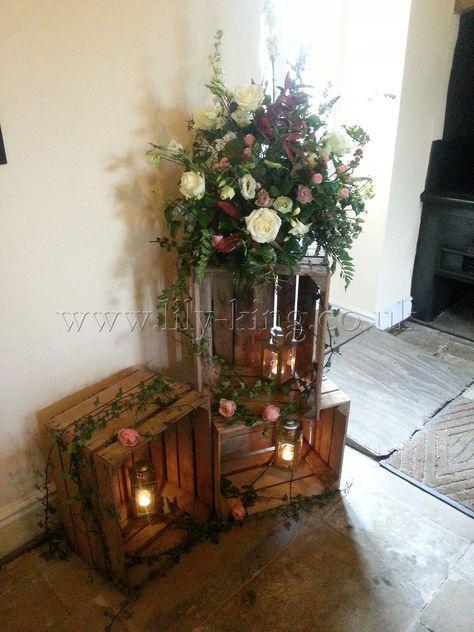 Super Wedding Ceremony Flowers Church Entrance 35 Ideas