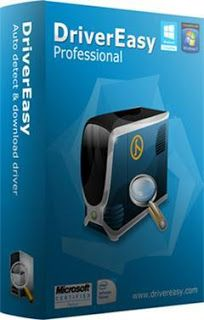 Driver Easy Professional v5.1.0.19252 Incl Patch