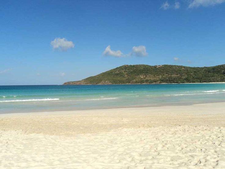Playa Flamenco, Culebra PR