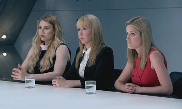 The Apprentices Michelle bemoans gutting result and says no-one should be fired in Week One