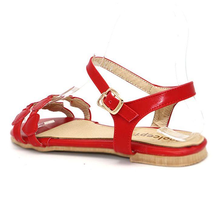 Women Flat Sandals Brand Sexy Fashion Flower Bohemia Hollow Out Shoes Woman Ladies Flip Flops Sandal. Click visit to buy #womensandal #sandal