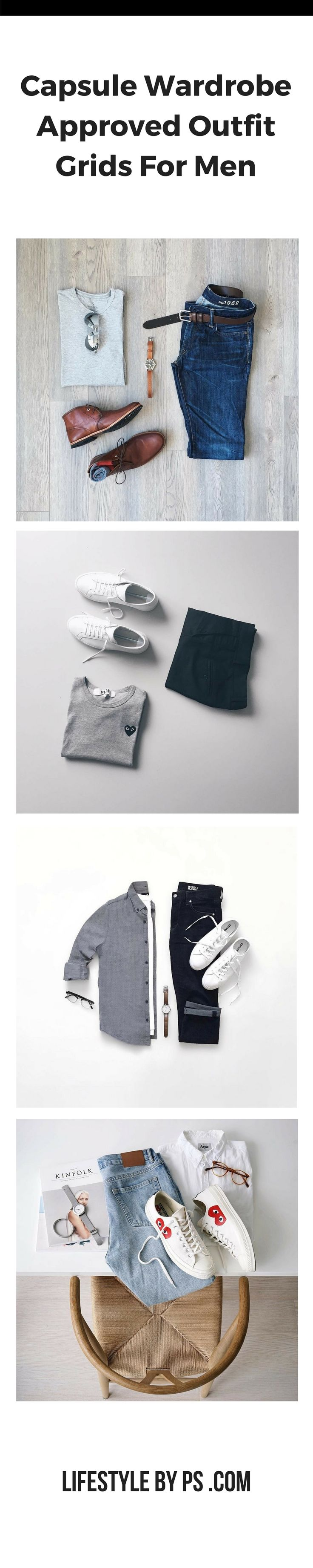 best 25 minimalist wardrobe men ideas on pinterest black on