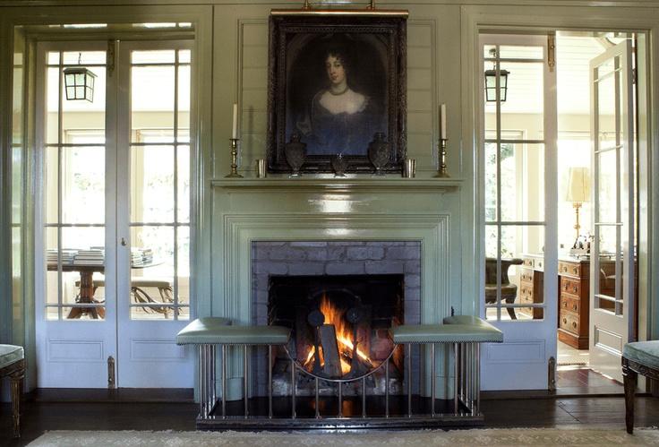 Stuart Rattle Interior Design Furniture