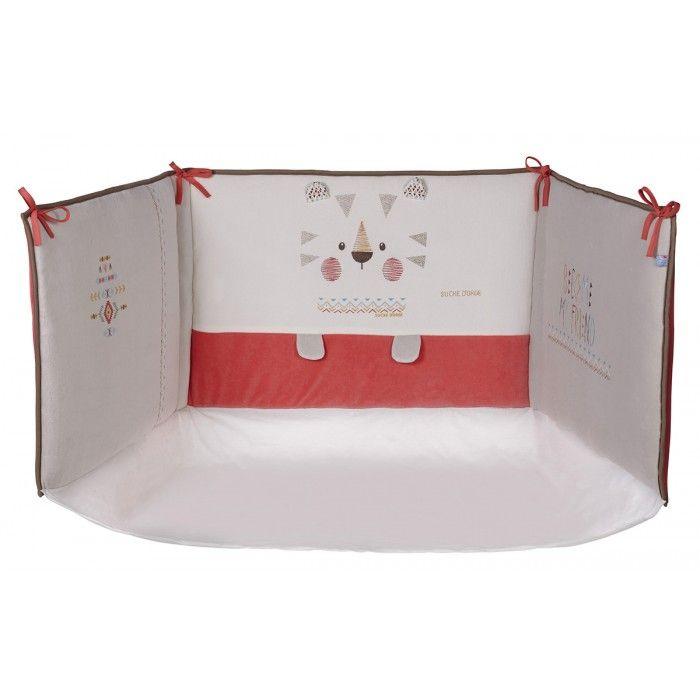 sup rieur tour de lit avec fond 6 tour de lit sucre du0027orgecorail avec fond mod le d pos. Black Bedroom Furniture Sets. Home Design Ideas