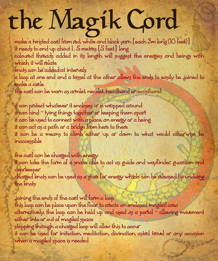 """Book of Shadows:   """"#Book of #Shadows 20 Page 9,"""" by Sandgroan, at deviantART."""