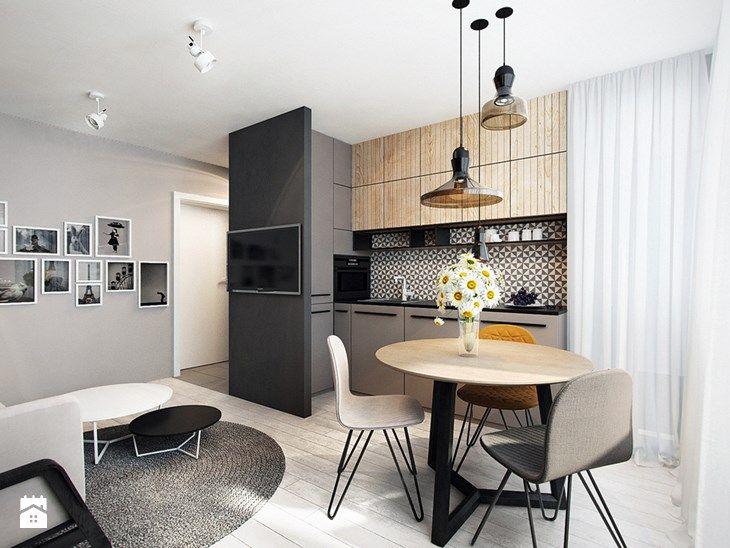 17 migliori idee su appartamenti piccoli su pinterest for Arredamento piccolo cottage