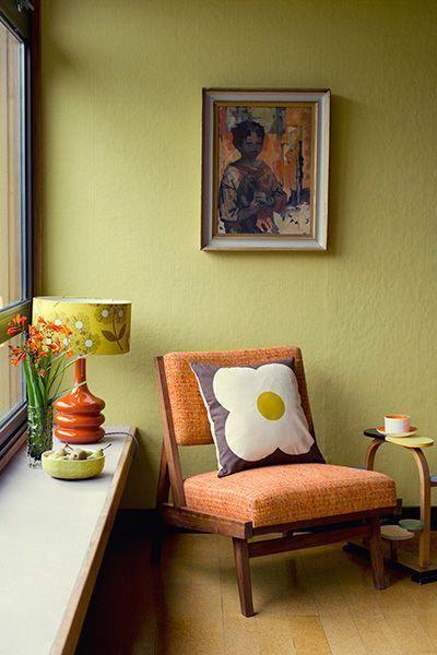 8 Mid Century Decorating Ideas Period Living Retrodecor Home