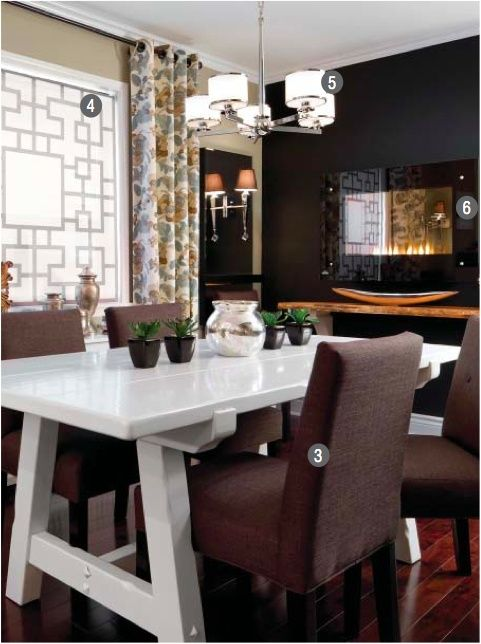 Candice Olson Dining Room Makeovers