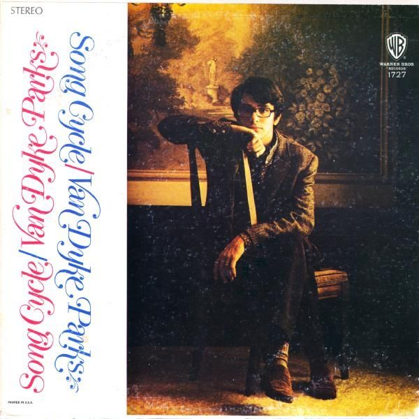Van Dyke Parks ‎– Song Cycle