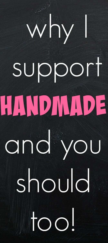 Warum ich handgemacht unterstütze und du solltest auch auf sewsomestuff.com. Finden Sie die Gründe heraus …   – FABRIC * CRAFTS * DIY