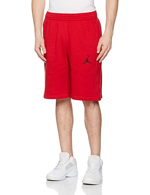 80e3eedc0a5 Nike Mens Jordan Flight Fleece Sweat Shorts Review | Clothing ...
