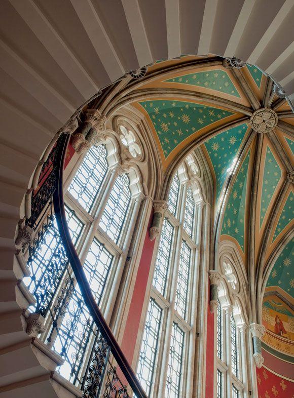 St Pancras Renaissance Hotel, London