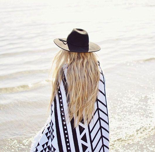 the beach people / sfgirlbybay