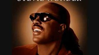 Stevie Wonder - For Once In My Life - YouTube