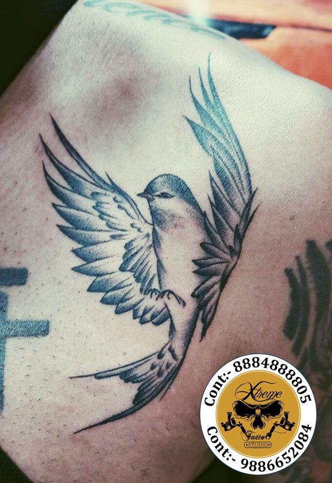 Xtreme Tattoo Studio Best Tattoo Studio Bangalore Top Tattoo