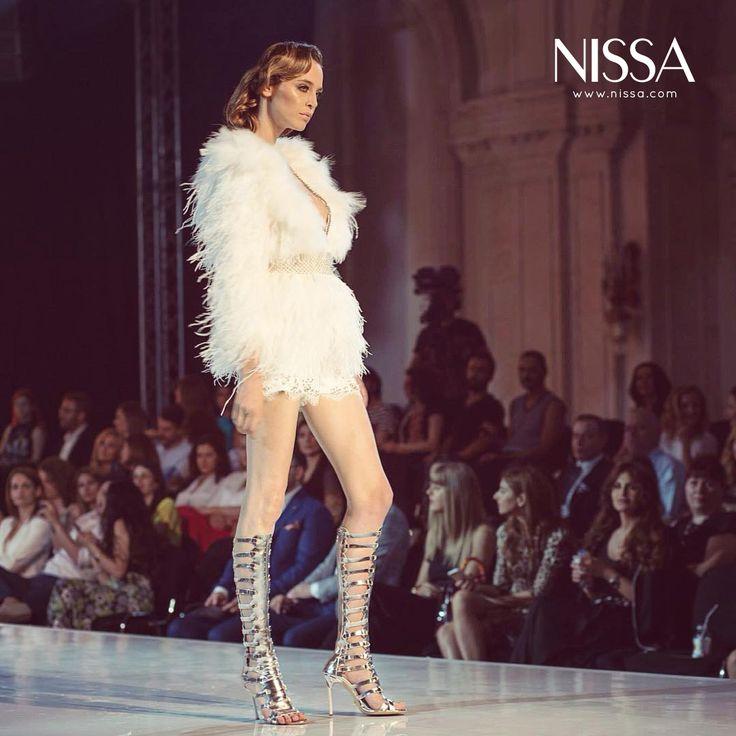 NISSA's Fashion Show 2016   #nissa #fashion #show #fashiontv #stage #catwalk #glam