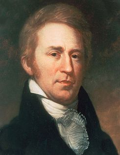 Along with Meriwether Lewis, William (August 1, 1770 – September 1, 1838) Clark led the Lewis and Clark Expedition of 1803 to 1806 across the Louisiana Purchase to the Pacific Ocean, and claimed the Pacific Northwest for the United States.[3] Before the expedition, he served in a militia and the United States Army. Afterward, he served in a militia and as governor of the Missouri Territory. From 1822 until his death in 1838, he served as Superintendent of Indian Affairs.