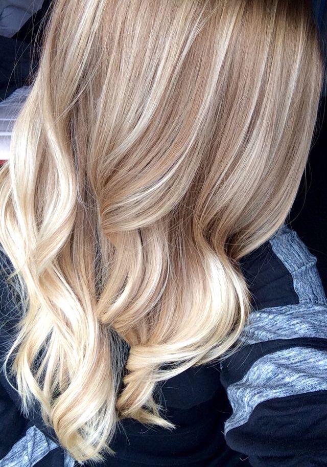 17 Best Ideas About Light Blonde Balayage On Pinterest Light Blonde Light Blonde Highlights