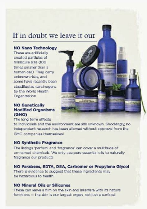 "People trust Neal's Yard Remedies for many reasons, but especially for their high standards of purity and safety: ""If in doubt, we leave it out""! ~Neal's Yard Remedies For more information about Neal's Yard Remedies bio, mission, commitment and principles, please enjoy the newly revised--Little Book of Neal's Yard Remedies."
